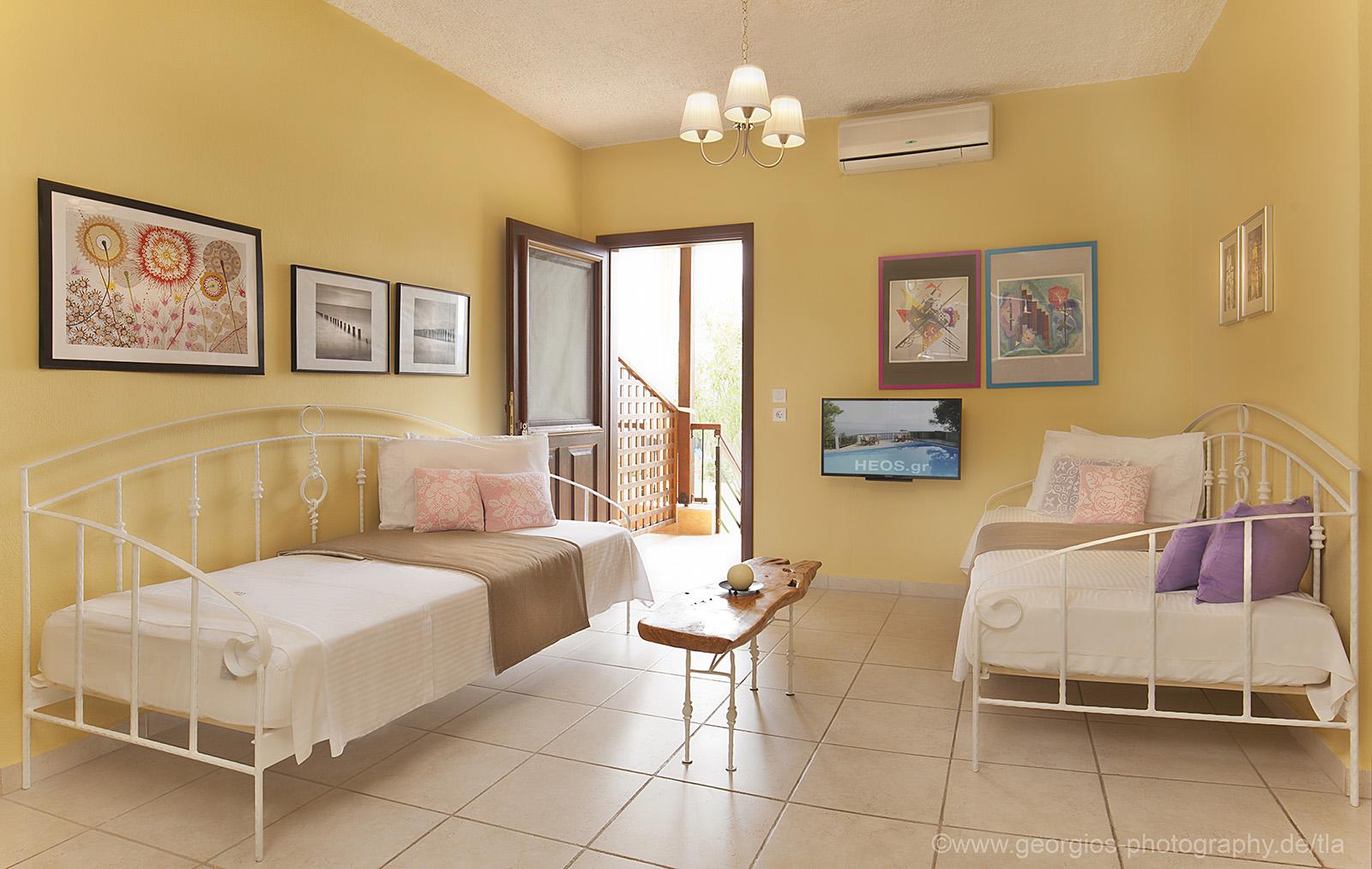 Apartment No6